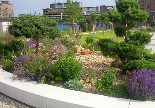 Firmengruppe stackelitz garten und landschaftsbau for Garten und landschaftsbau